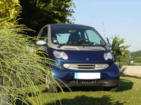 Picture of 2002 smart fortwo, exterior, gallery_worthy