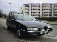 1999 Citroen XM Overview