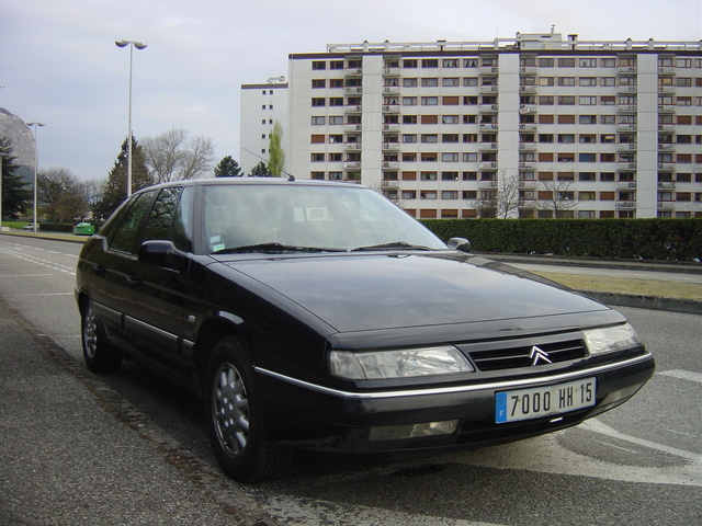 Picture of 1999 Citroen XM, exterior