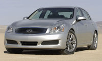 Picture of 2009 INFINITI G37, exterior, gallery_worthy