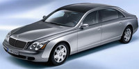 Picture of 2007 Maybach 62 S, exterior