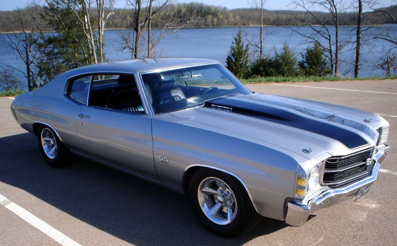 cars 1972 chevrolet chevelle - photo #45