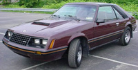 Picture of 1981 Ford Mustang, exterior