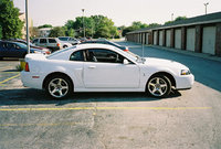 Picture of 2004 Ford Mustang SVT Cobra Supercharged Coupe, exterior, gallery_worthy