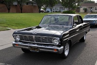 1965 Ford Falcon picture, exterior