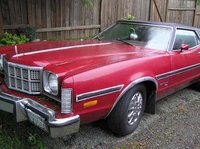 Picture of 1974 Ford Elite, exterior