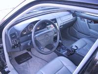 1997 Mercedes-Benz C-Class 4 Dr C280 Sedan, 1997 Mercedes-Benz C280 Mercedez-Benz C280 Luxury Sedan picture, interior