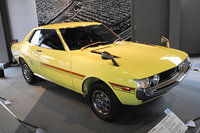 Picture of 1972 Toyota Celica ST coupe, exterior, gallery_worthy