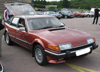 Picture of 1984 Rover 3500, exterior, gallery_worthy