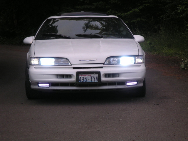 Picture of 1991 Ford Thunderbird SC, exterior, gallery_worthy