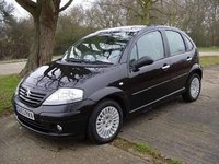 Picture of 2003 Citroen C3, exterior, gallery_worthy