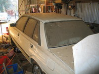 Picture of 1984 Peugeot 505, exterior, gallery_worthy