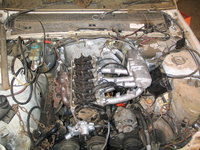 Picture of 1984 Peugeot 505, engine, gallery_worthy