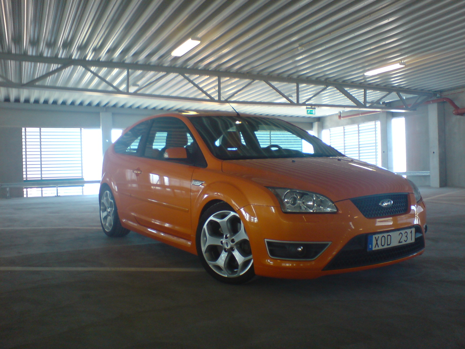 2003 Ford Focus Zx5 >> 2006 Ford Focus - Pictures - CarGurus