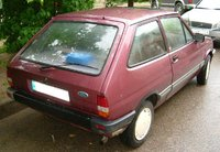 Picture of 1988 Ford Fiesta, exterior, gallery_worthy