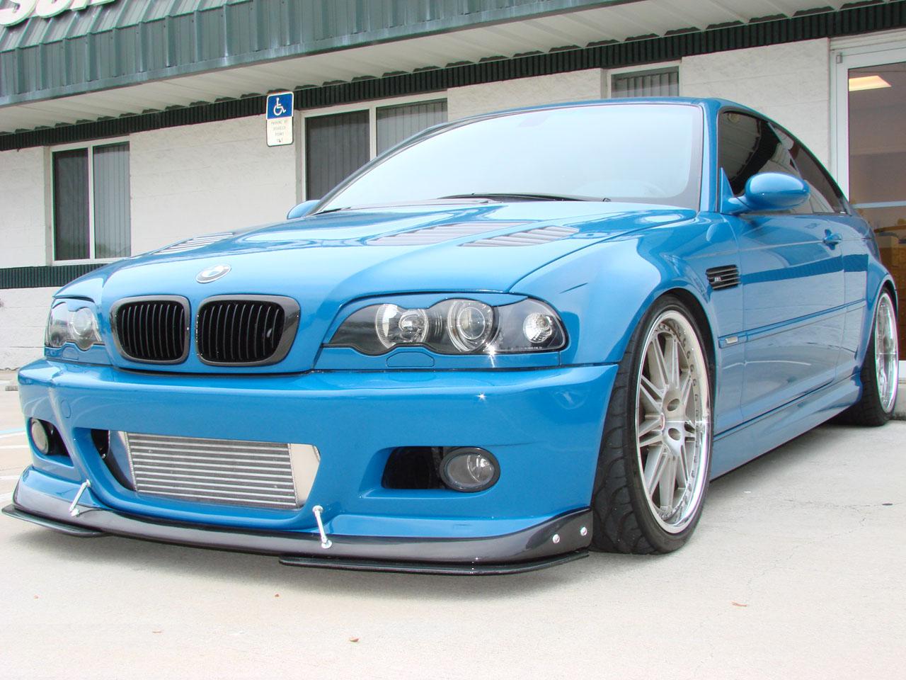 2001 Bmw M3 Pictures Cargurus