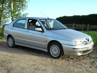 Picture of 2001 Alfa Romeo 146, exterior