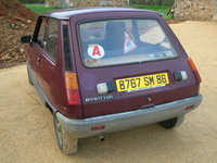 Picture of 1979 Renault 5, exterior
