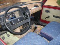 Picture of 1979 Renault 5, interior