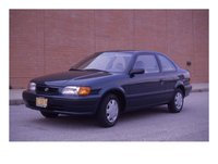 Picture of 1995 Toyota Tercel, exterior
