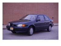 1995 Toyota Tercel Picture Gallery