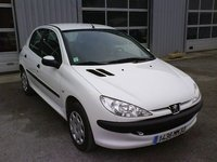 Picture of 1998 Peugeot 206, exterior, gallery_worthy