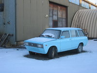 Picture of 1991 Lada Riva, exterior