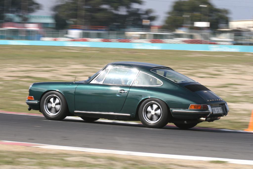 1966 Porsche 911 Pictures Cargurus