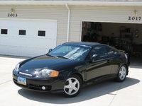 Picture of 2003 Hyundai Tiburon GT V6, exterior