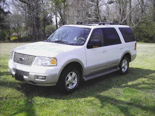 2005 ford expedition exterior pictures cargurus. Black Bedroom Furniture Sets. Home Design Ideas