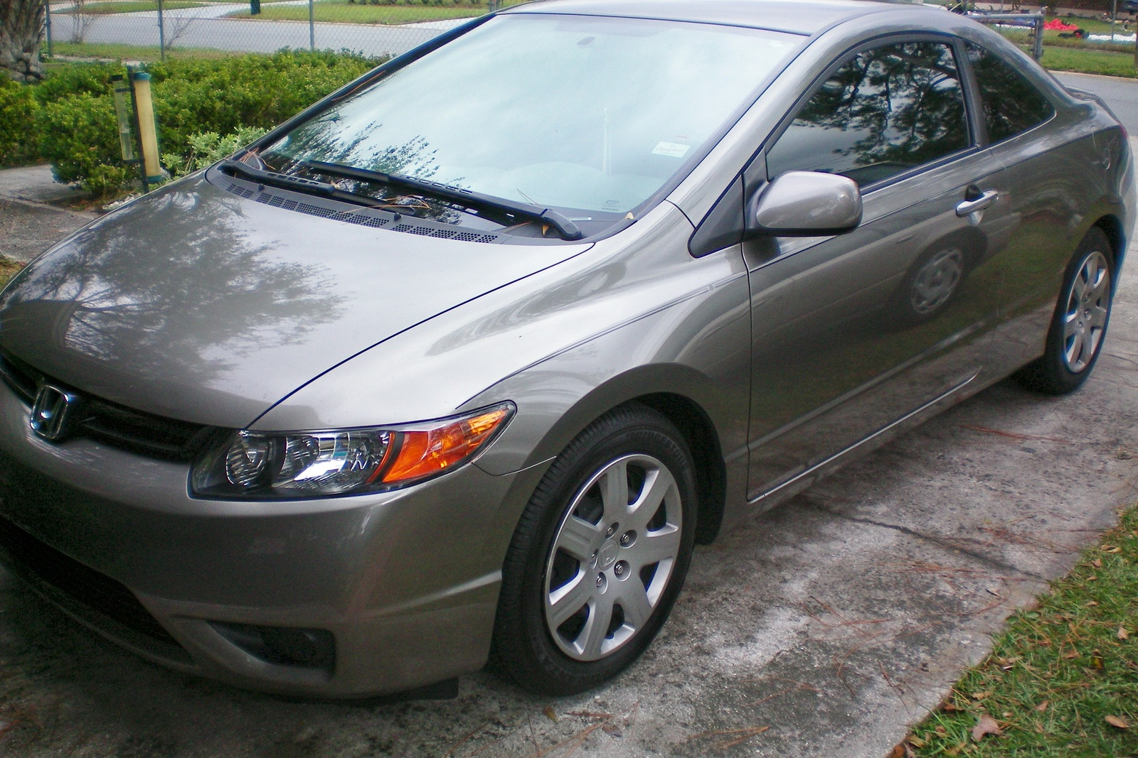 Honda 2006 honda coupe : 2006 Civic Coupe DX Price? - 8th Generation Honda Civic Forum