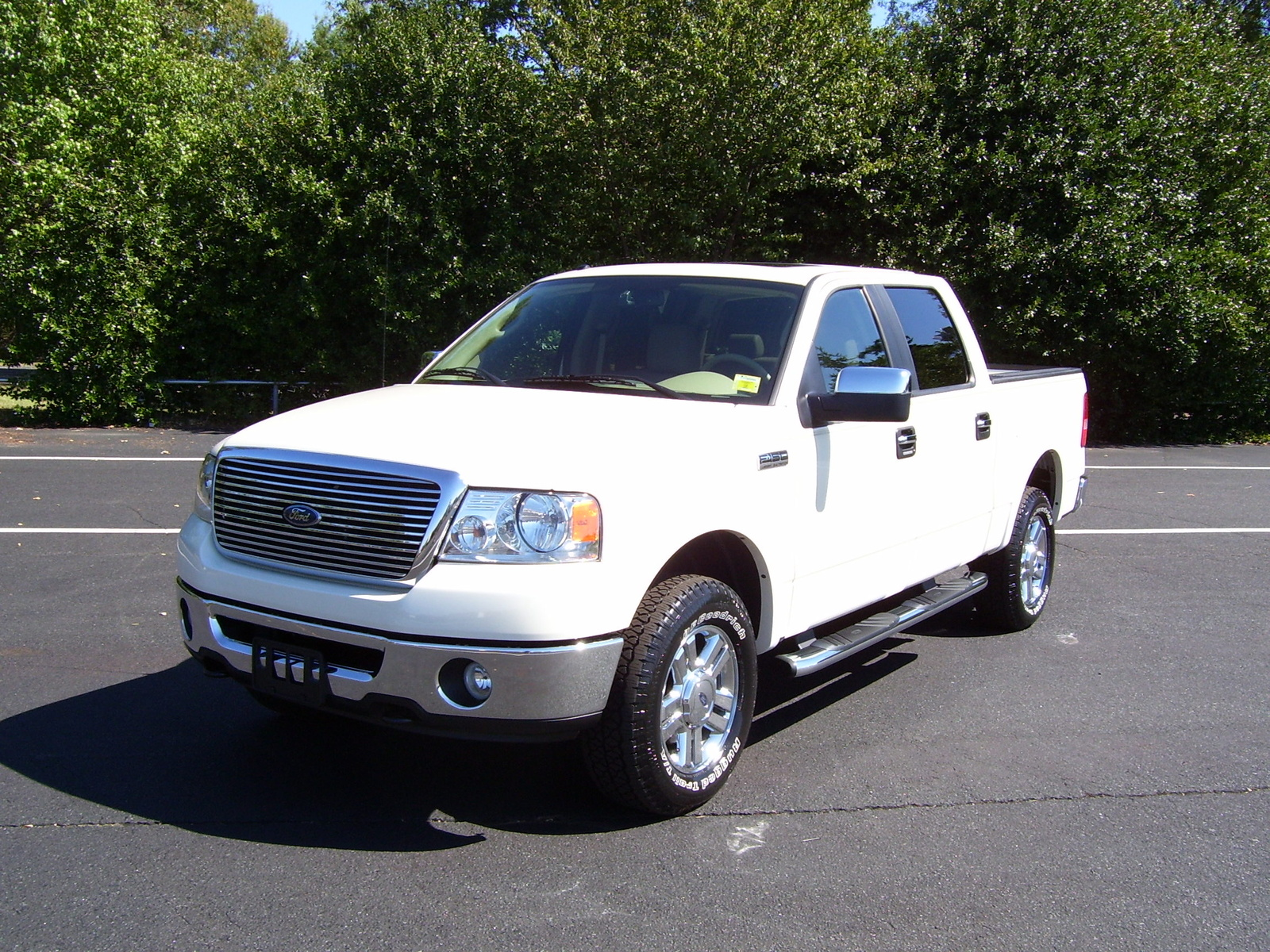 2007 ford f 150 supercab xlt 4wd prices nadaguides. Black Bedroom Furniture Sets. Home Design Ideas