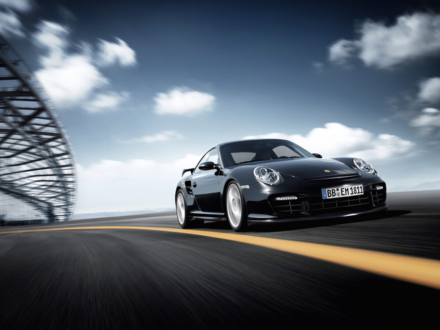 Picture of 2009 Porsche 911, exterior, manufacturer, gallery_worthy