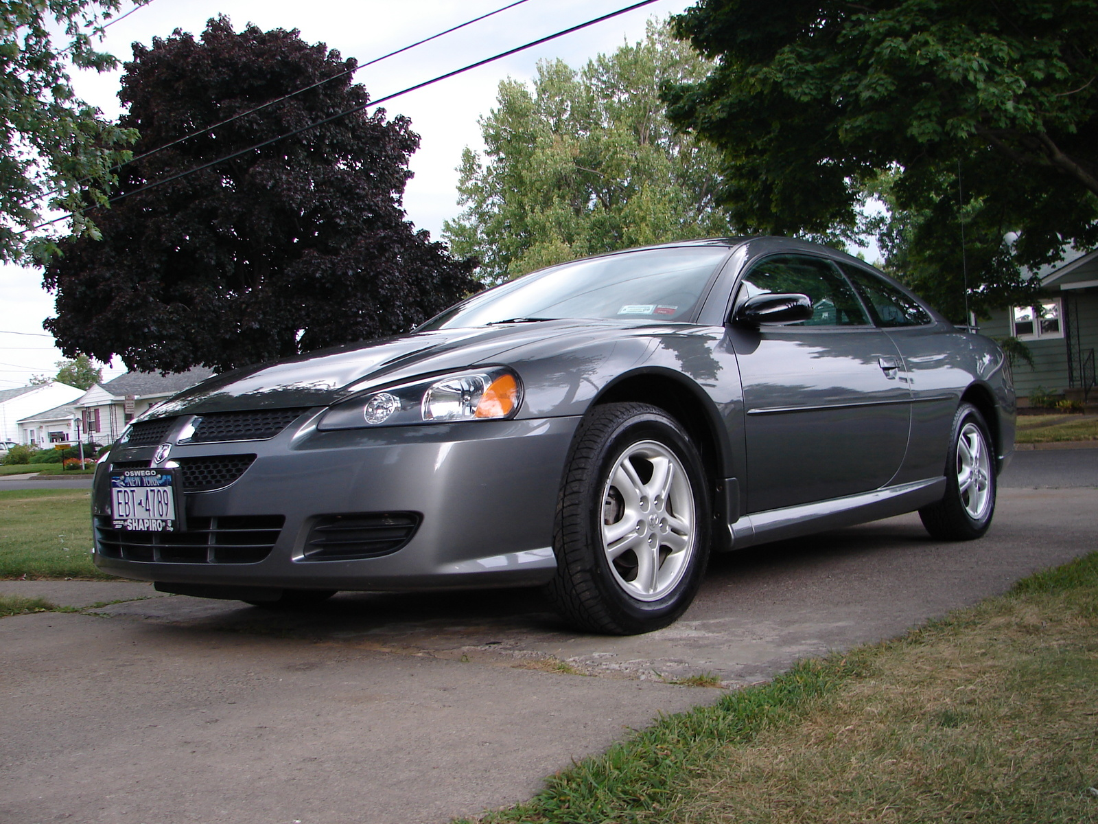 2004 dodge stratus coupe mpg. Black Bedroom Furniture Sets. Home Design Ideas