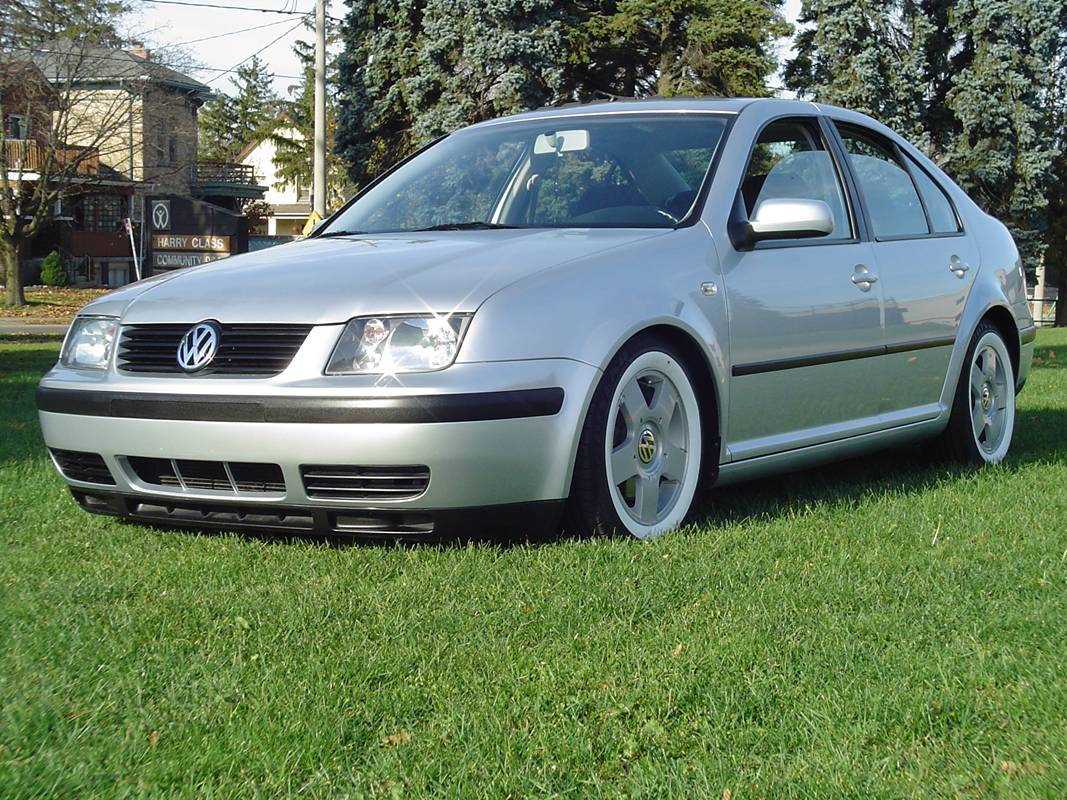 Picture of 2001 Volkswagen Jetta GLS