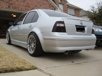 Picture of 2004 Volkswagen Jetta, exterior, gallery_worthy