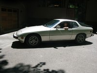 Picture of 1987 Porsche 924, exterior, gallery_worthy