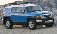 Toyota FJ Cruiser Questions - When I push on the break pad