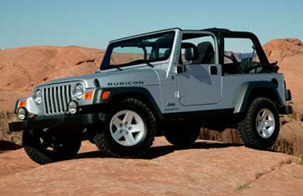 Picture of 2006 Jeep Wrangler, exterior, gallery_worthy