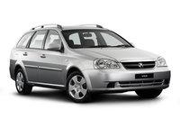 2007 Holden Viva Overview
