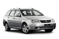 2007 Holden Viva Overview