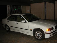 Picture of 1997 BMW 3 Series, exterior