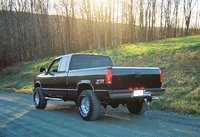 Picture of 1998 GMC Sierra 1500 K1500 SLT 4WD Extended Cab SB, exterior, gallery_worthy