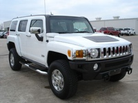 2006 Hummer H3 4dr SUV 4WD picture, exterior