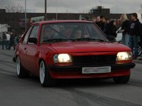Picture of 1980 Opel Ascona, exterior, gallery_worthy