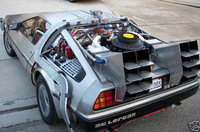 Picture of 1982 Delorean DMC-12, exterior