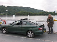 Picture of 2005 Hyundai Coupe, exterior