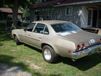 Picture of 1973 Chevrolet Chevelle, exterior, gallery_worthy