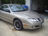 Picture of 2003 Pontiac Sunfire, exterior