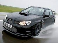 Picture of 2007 Subaru Impreza WRX STI Turbo AWD, exterior, gallery_worthy